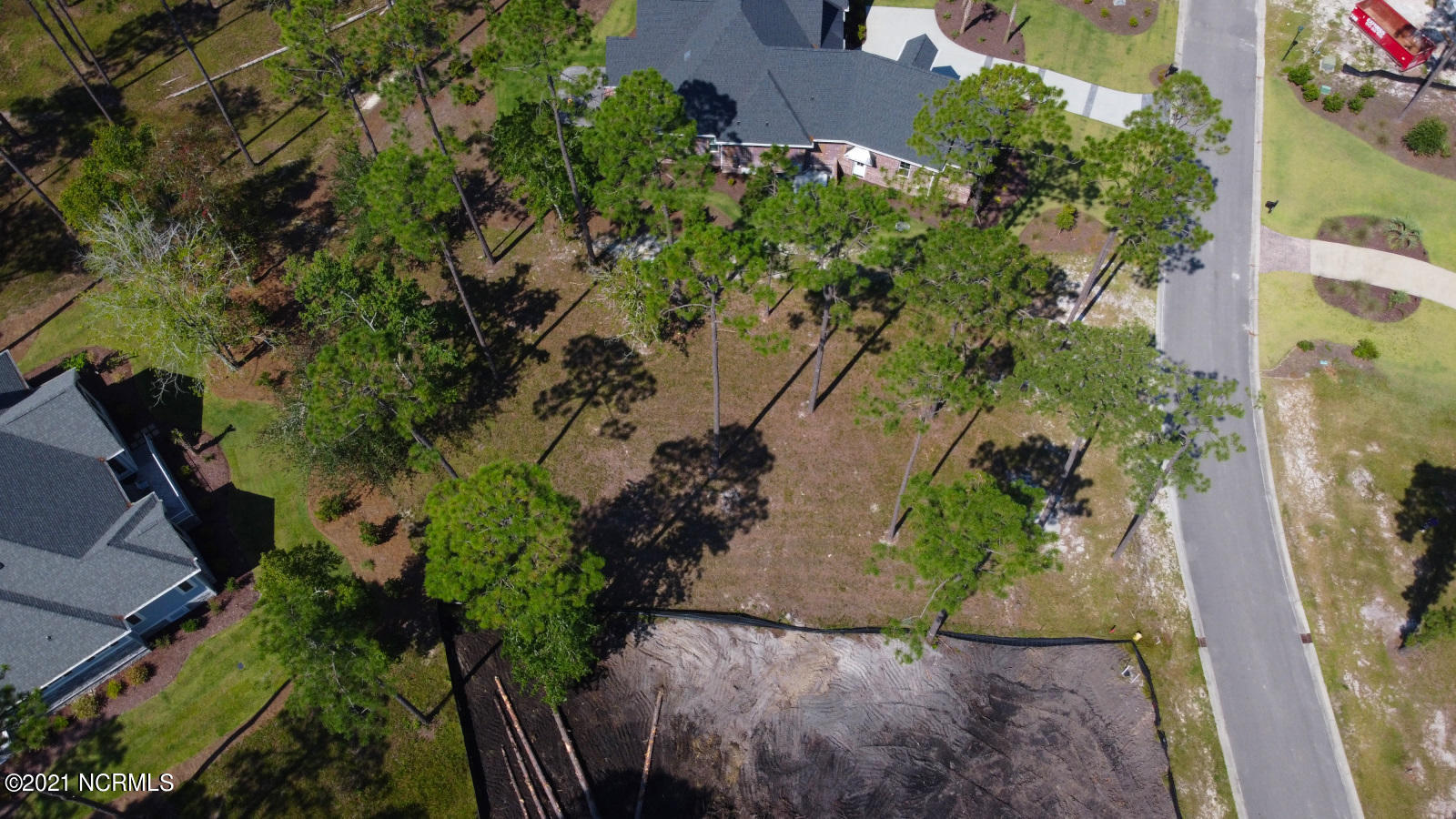550 Morely Circle, Ocean Isle Beach, North Carolina 28469, ,Residential land,For sale,Morely,100286135
