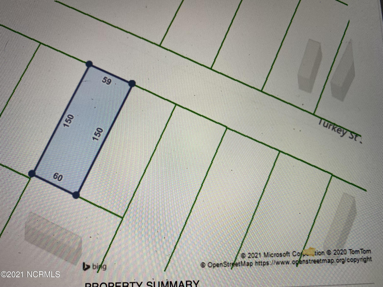 341 Turkey Street, Shallotte, North Carolina 28470, ,Residential land,For sale,Turkey,100286149