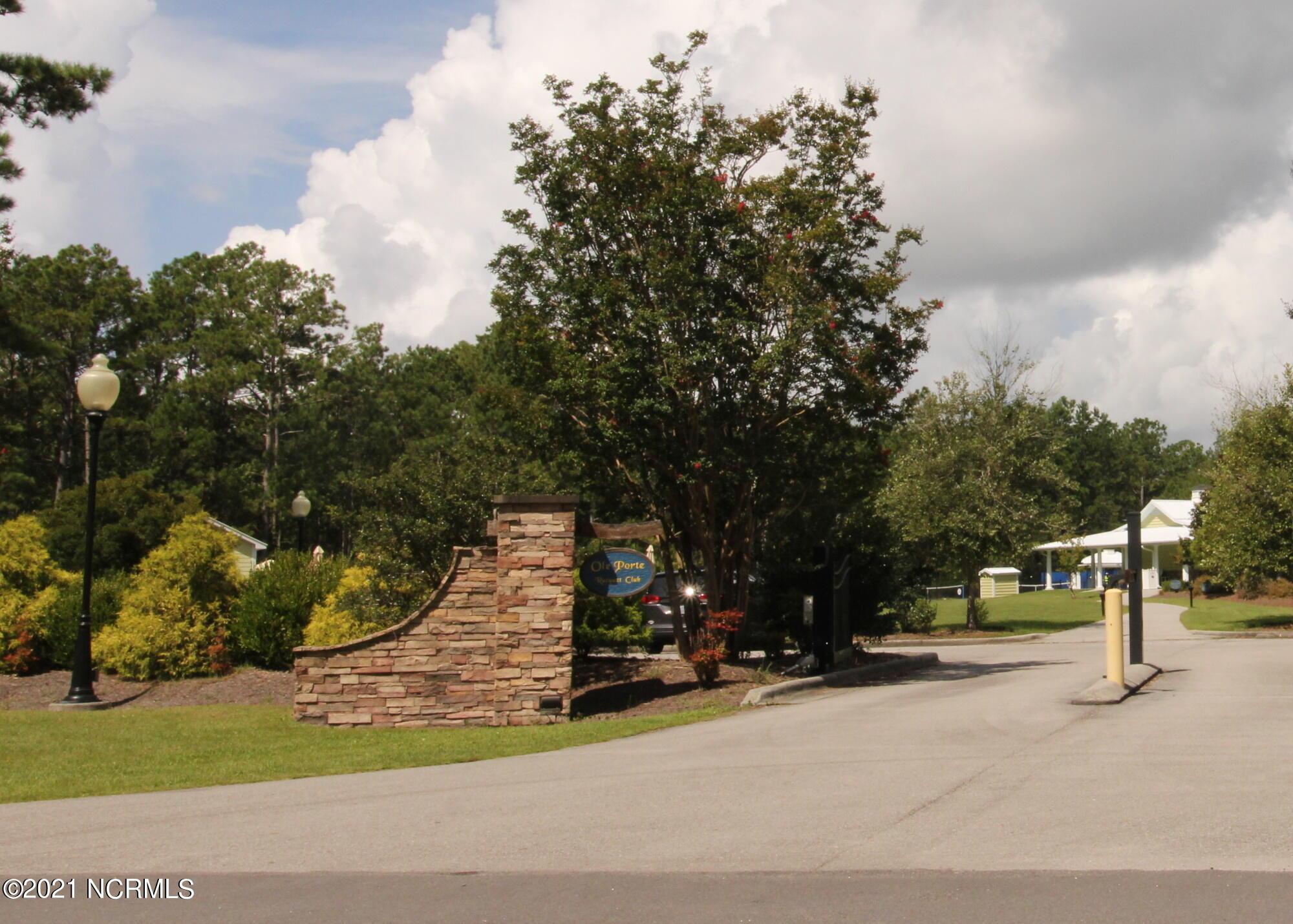 312 Limbaugh Lane, Swansboro, North Carolina 28584, ,Residential land,For sale,Limbaugh,100286188