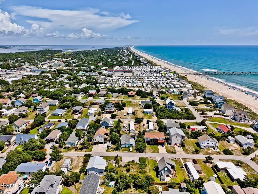 107 Sea Oats Drive, Emerald Isle, North Carolina 28594, ,Residential land,For sale,Sea Oats,100286209