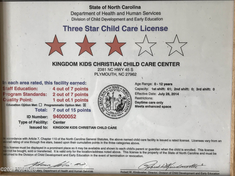 2381 Nc Hwy 45, Plymouth, North Carolina 27962, ,For sale,Nc Hwy 45,100286214