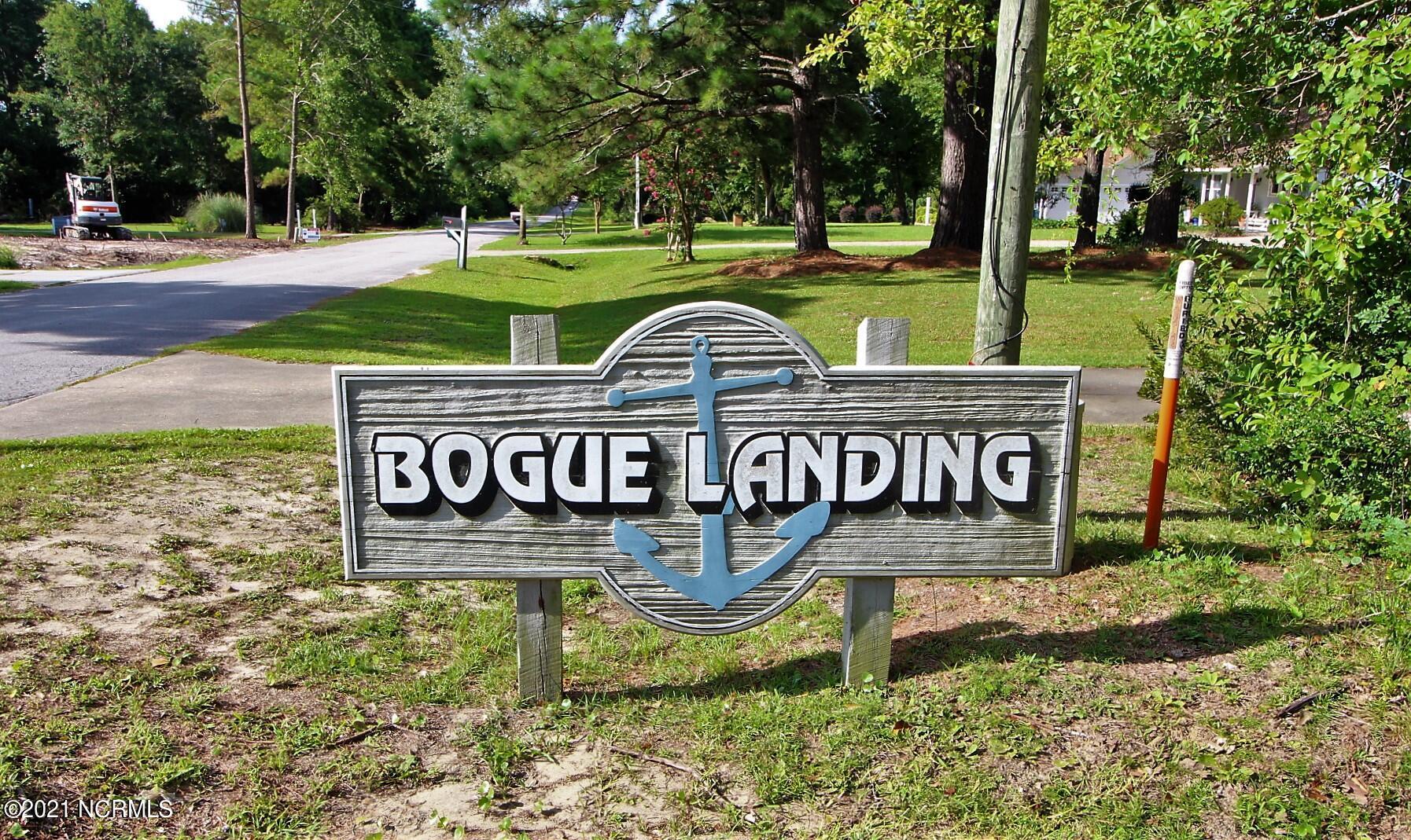 103 Bogue Landing Drive, Newport, North Carolina 28570, 4 Bedrooms Bedrooms, 7 Rooms Rooms,3 BathroomsBathrooms,Single family residence,For sale,Bogue Landing,100286307