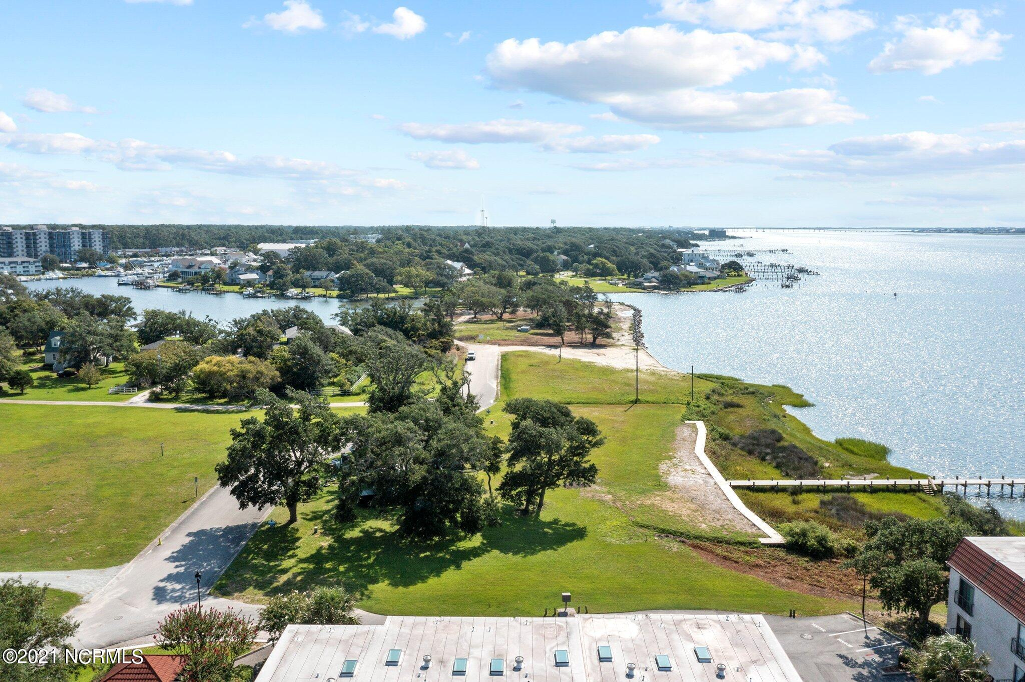 4707 Lot 3 South Shore Drive, Morehead City, North Carolina 28557, ,Residential land,For sale,South Shore,100284974