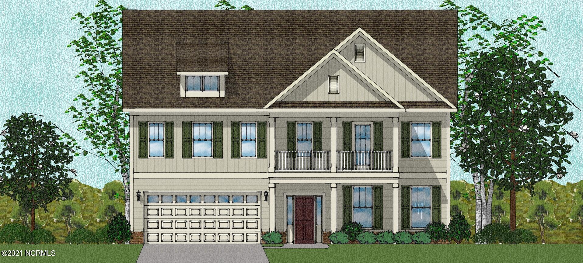 1272 Pandion Drive, Wilmington, North Carolina 28411, 5 Bedrooms Bedrooms, 13 Rooms Rooms,4 BathroomsBathrooms,Single family residence,For sale,Pandion,100286266