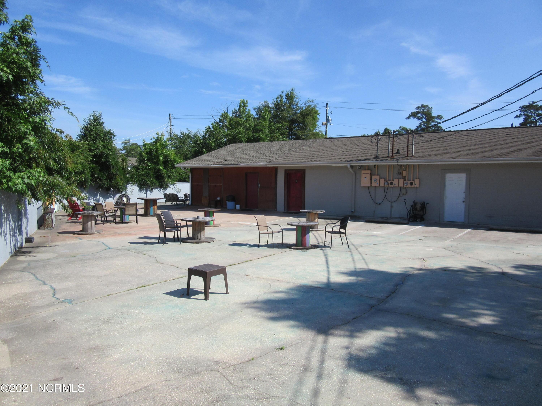 703 Third Street, Pembroke, North Carolina 28372, ,For sale,Third,100286301
