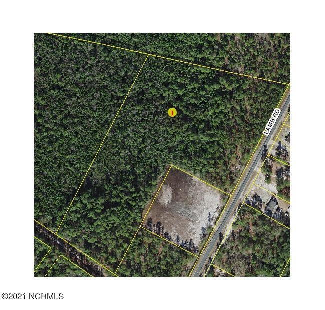0 Lamb Road, Garland, North Carolina 28441, ,Timberland,For sale,Lamb,100286378