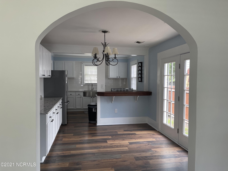 1110 Bonner Street, Washington, North Carolina 27889, 3 Bedrooms Bedrooms, 8 Rooms Rooms,2 BathroomsBathrooms,Single family residence,For sale,Bonner,100286395