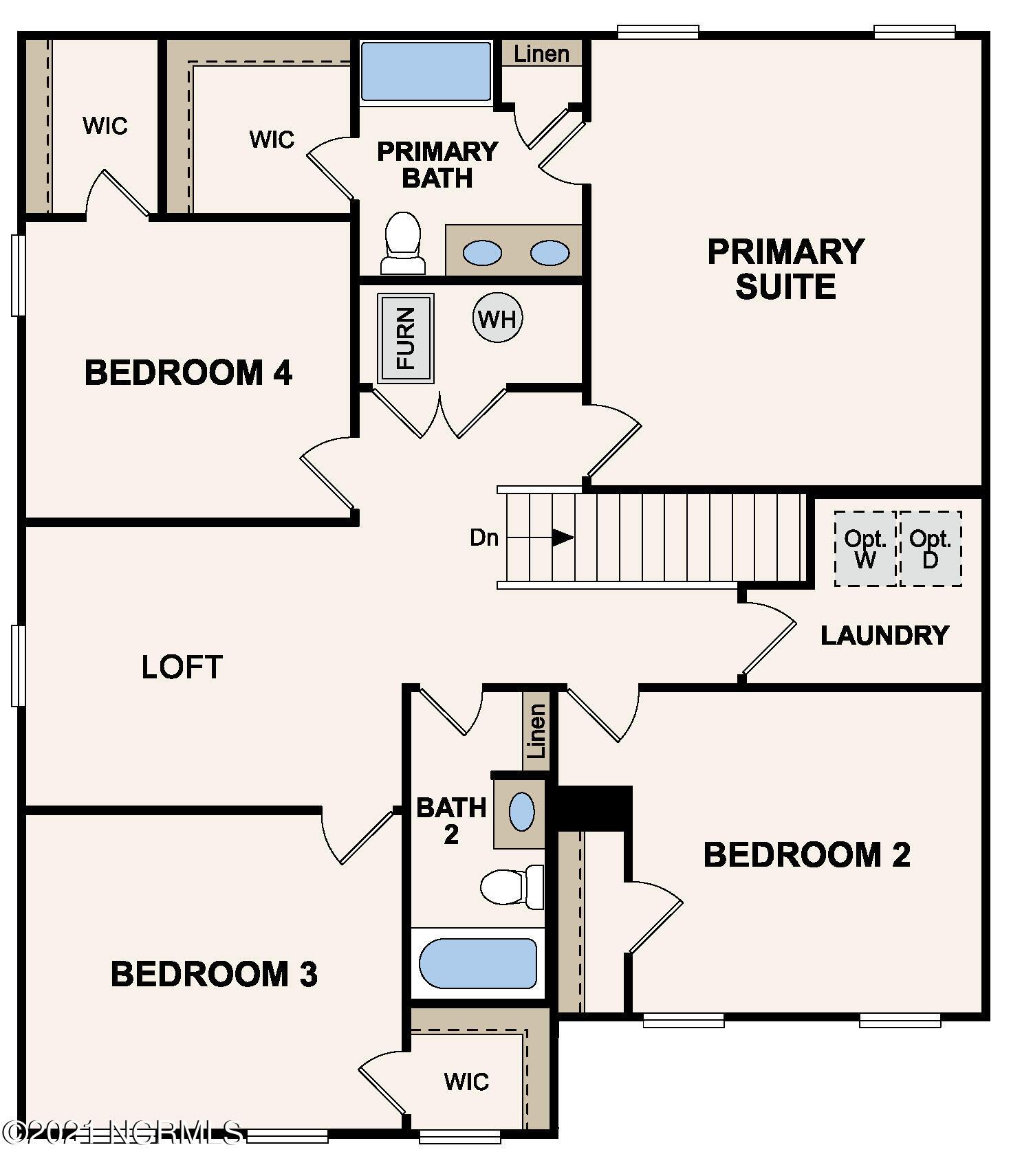 3201 Streamside Lane, Winterville, North Carolina 28590, 4 Bedrooms Bedrooms, 10 Rooms Rooms,2 BathroomsBathrooms,Single family residence,For sale,Streamside,100286445