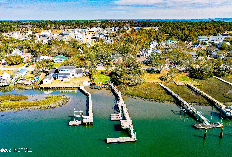 531 Sheldrake Court, Beaufort, North Carolina 28516, ,Residential land,For sale,Sheldrake,100286451