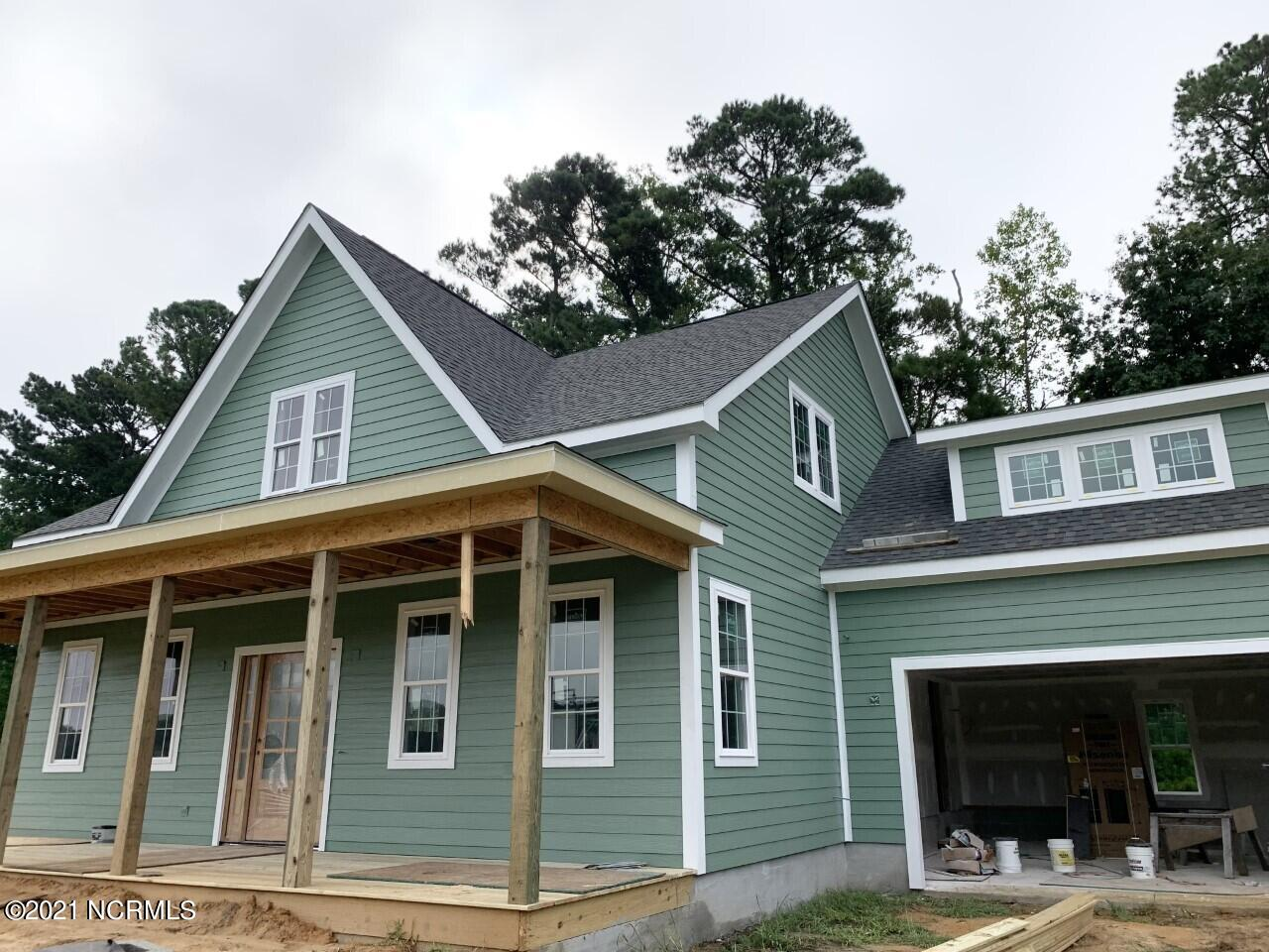 225 Pintail Drive, Minnesott Beach, North Carolina 28510, 3 Bedrooms Bedrooms, 8 Rooms Rooms,2 BathroomsBathrooms,Single family residence,For sale,Pintail,100287339