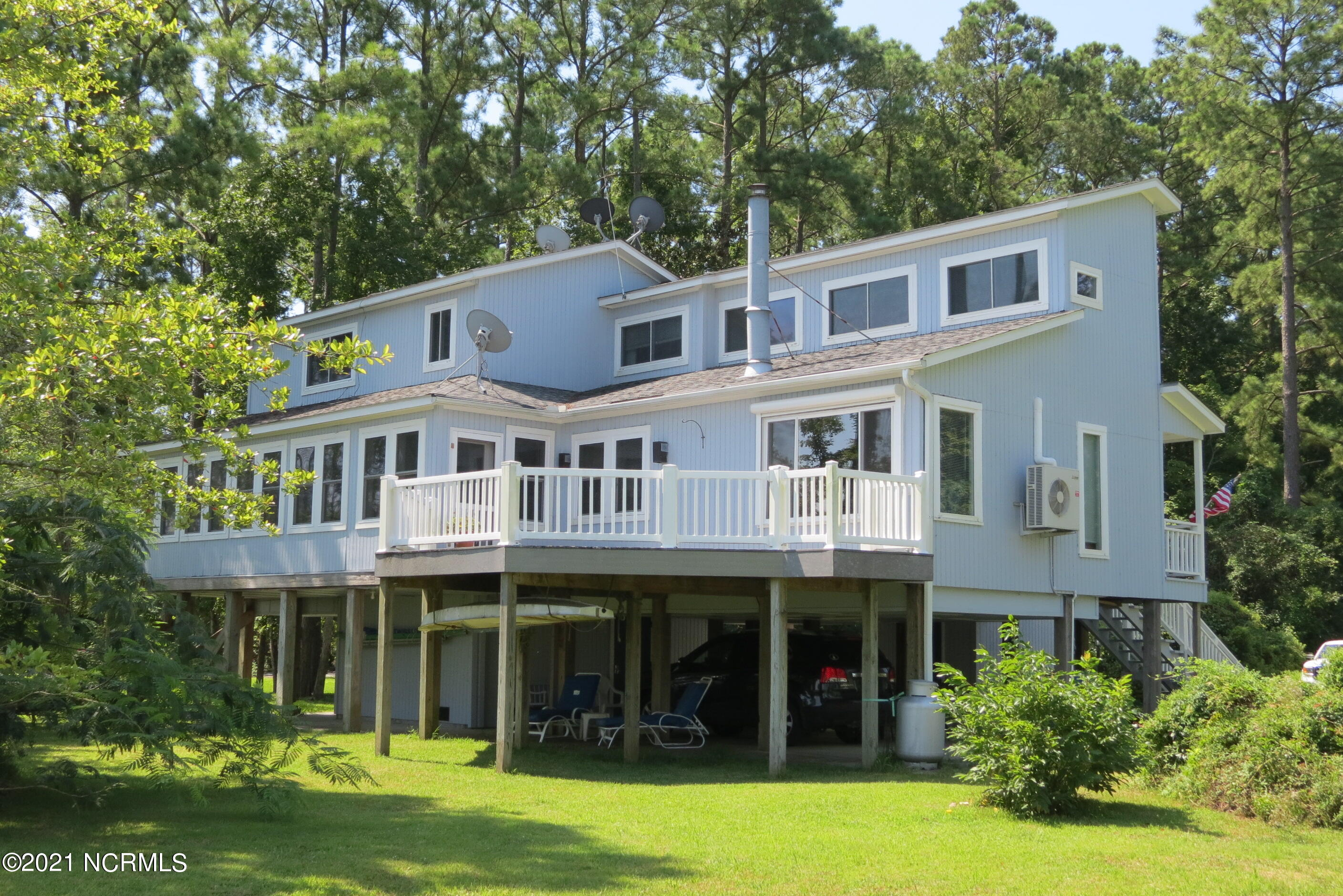 6107 Mainsail Point Road, Oriental, North Carolina 28571, 2 Bedrooms Bedrooms, 8 Rooms Rooms,3 BathroomsBathrooms,Single family residence,For sale,Mainsail Point,100287458