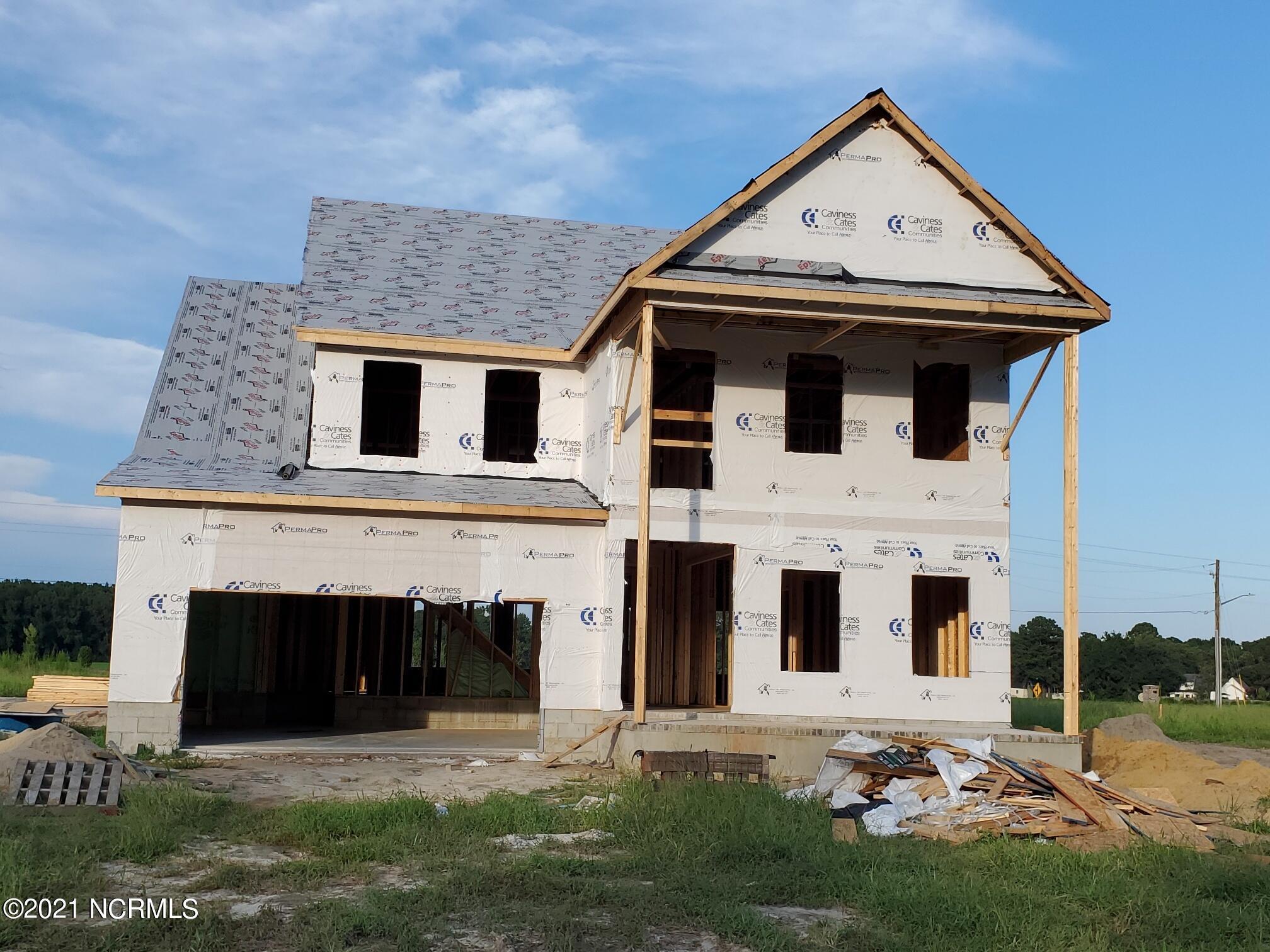 939 Arbor Rose Drive, Greenville, North Carolina 27858, 5 Bedrooms Bedrooms, 9 Rooms Rooms,3 BathroomsBathrooms,Single family residence,For sale,Arbor Rose,100279476