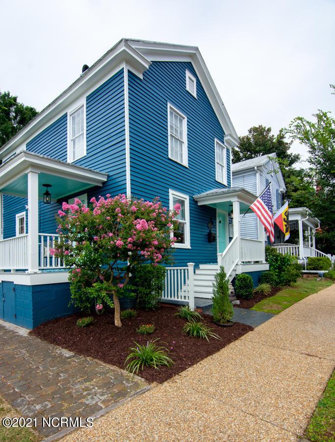 207 Hancock Street, New Bern, North Carolina 28562, 3 Bedrooms Bedrooms, 6 Rooms Rooms,2 BathroomsBathrooms,Single family residence,For sale,Hancock,100287575