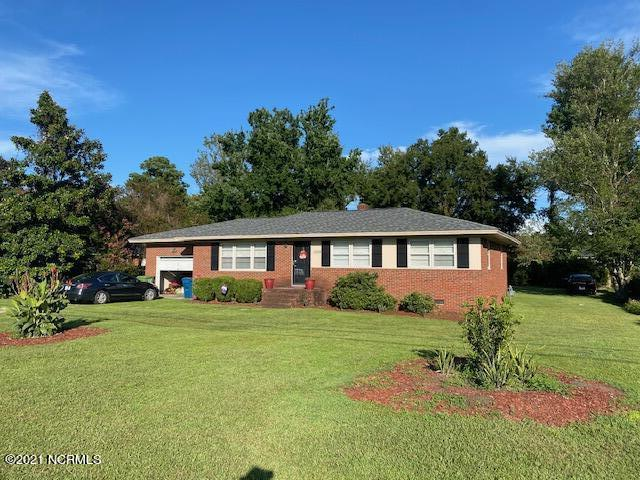 1609 Lincoln Road, Wilmington, North Carolina 28403, 3 Bedrooms Bedrooms, 6 Rooms Rooms,1 BathroomBathrooms,Single family residence,For sale,Lincoln,100279368