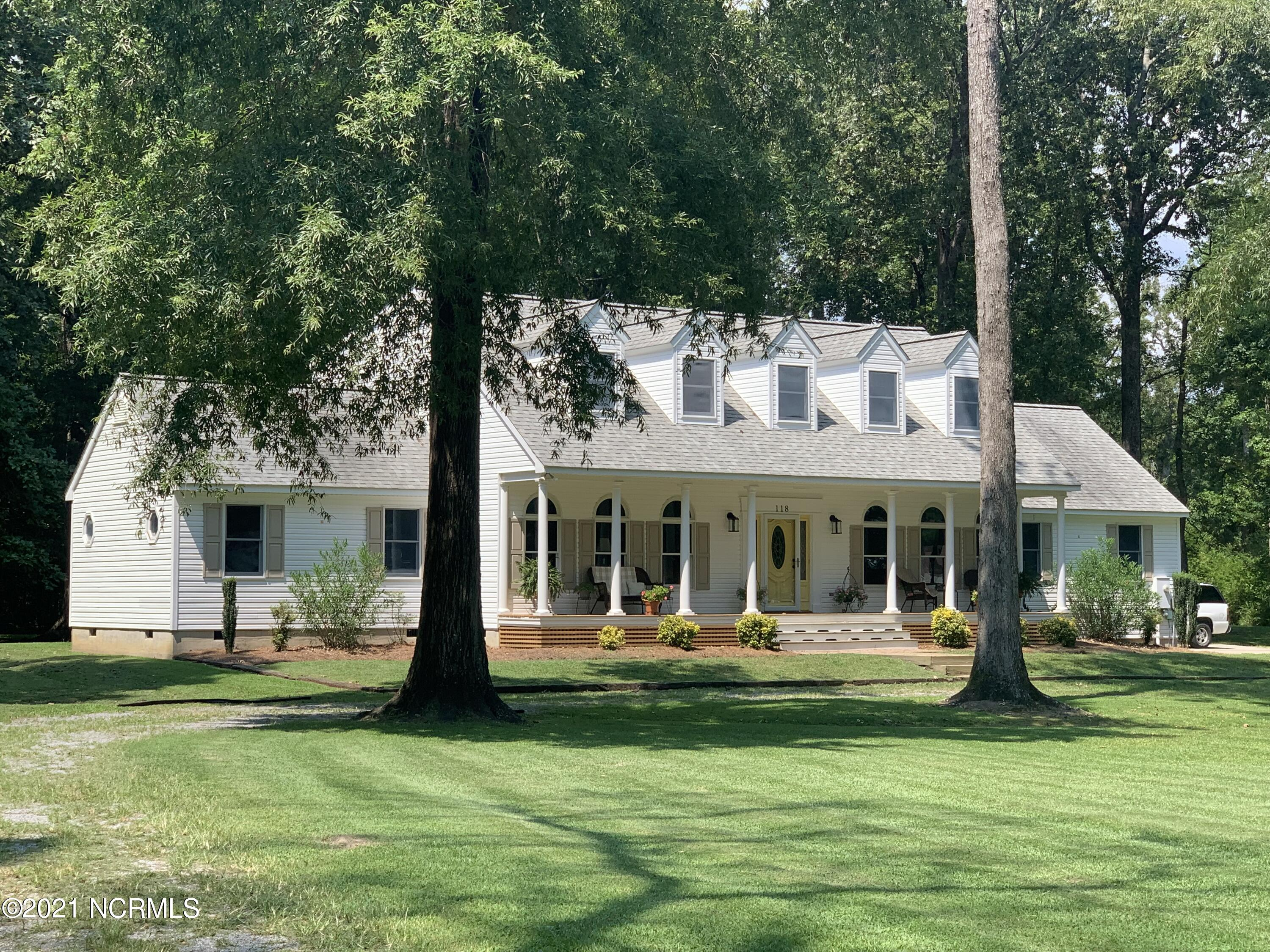 118 Waterford Drive, Bath, North Carolina 27808, 3 Bedrooms Bedrooms, 8 Rooms Rooms,3 BathroomsBathrooms,Single family residence,For sale,Waterford,100287856