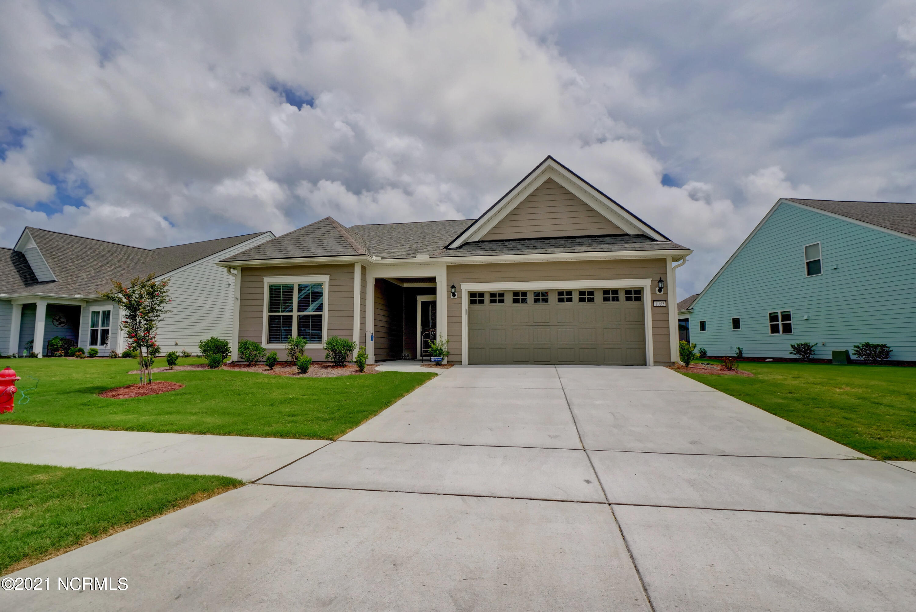 1033 Snowden Road, Wilmington, North Carolina 28412, 3 Bedrooms Bedrooms, 7 Rooms Rooms,2 BathroomsBathrooms,Single family residence,For sale,Snowden,100284838