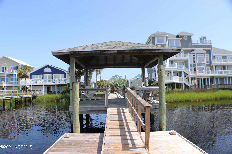 1111 Canal Drive, Carolina Beach, North Carolina 28428, ,Residential land,For sale,Canal,100269225