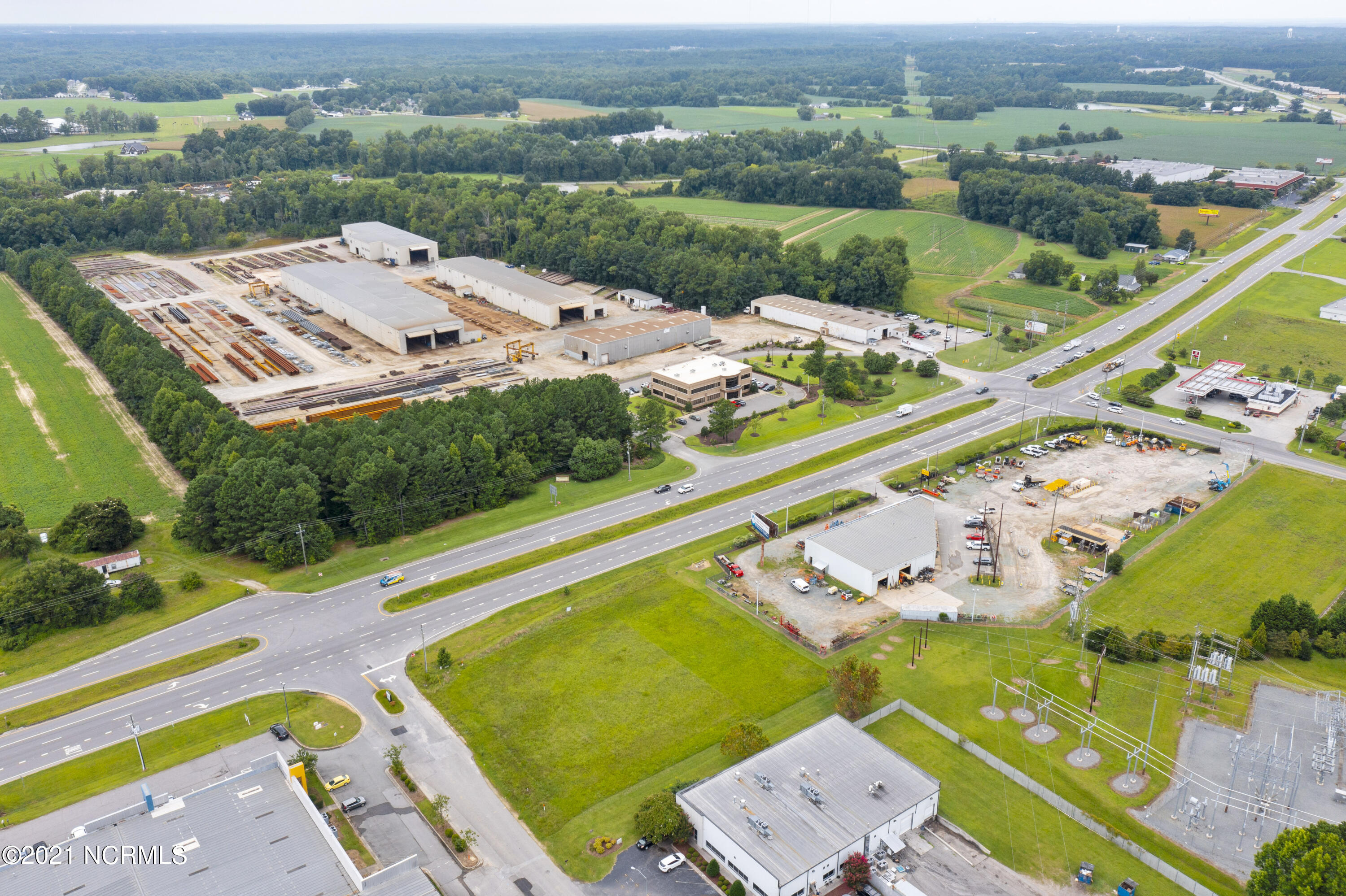 7980 Us Bus Hwy 70, Clayton, North Carolina 27520, ,Commercial/industrial,For sale,Us Bus Hwy 70,100204757