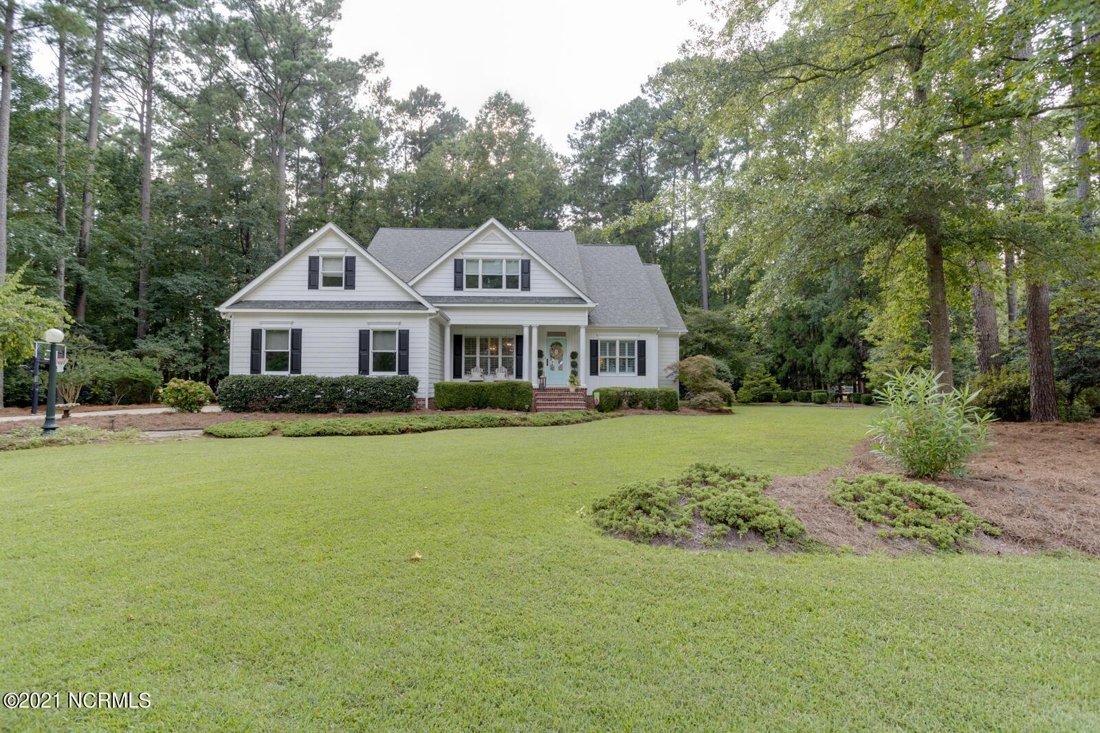 204 Rappahannock Drive, Chocowinity, North Carolina 27817, 4 Bedrooms Bedrooms, 12 Rooms Rooms,3 BathroomsBathrooms,Single family residence,For sale,Rappahannock,100289717