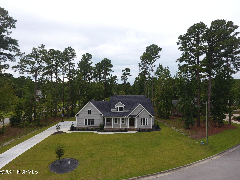 3700 Viridian Trace, New Bern, North Carolina 28562, 5 Bedrooms Bedrooms, 9 Rooms Rooms,4 BathroomsBathrooms,Single family residence,For sale,Viridian,100289351