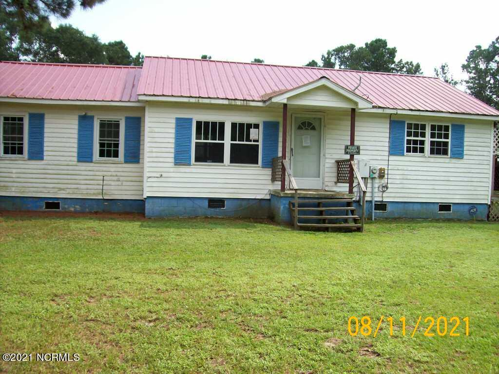 1865 Hallsville Road, Beulaville, North Carolina 28518, 3 Bedrooms Bedrooms, 5 Rooms Rooms,1 BathroomBathrooms,Single family residence,For sale,Hallsville,100290228
