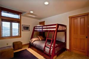 32 Tumwater Suite Bunk Room