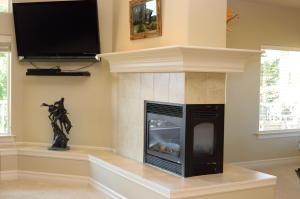 Erickson Fireplace