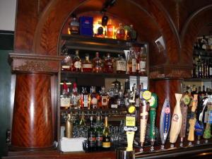 Original Spanish Bar