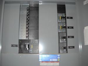 Elec Panel