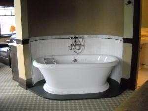 Hotel Suite Pic 5