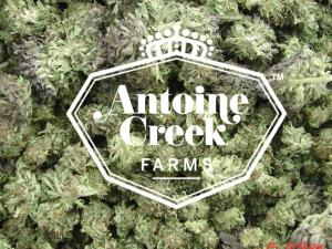 Antoine Creek Farms Factory