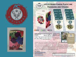 Antoine Creek Farms Branding