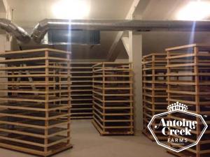 Antoine Creek Farms Factory