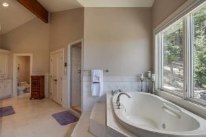 More Master bathroom