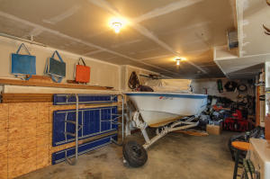Boat & Toy Storage