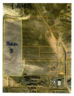 Parcel B Aerial Map