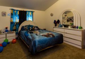 Bedroom 2 - Apartment