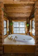 Guest Bath-Main Home