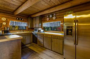 Kitchen-Main House