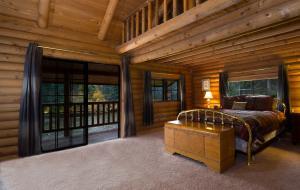 Master Bedroom-Main House