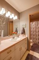 Privacy Guest Bath