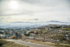 Burch Mountain lot 26-80