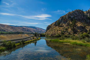 Entiat Walking Trail