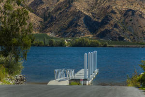Lake Entiat Boat Launch Nearby