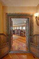 43 Billard Room Entrance