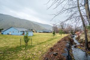 Property & Mountain Views