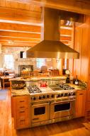 Kitchen range-family rm