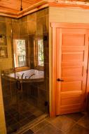 master suite bath shower