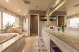 Main Primary Master Bathroom