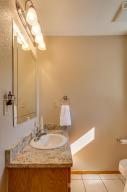Three-Quarter Bath